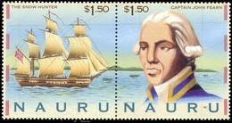 Nauru 1998 Contact With The Outside World Unmounted Mint. - Nauru