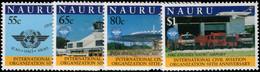 Nauru 1994 Civil Aviation Unmounted Mint. - Nauru