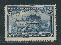 CANADA N° 88 Obl. - Used Stamps
