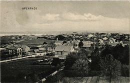 CPA AK APENRADE DENMARK (565486) - Danemark