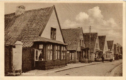 CPA AK AABENRAA Slotsgade DENMARK (565488) - Danemark