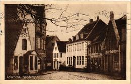 CPA AK AABENRAA Sondergade DENMARK (565493) - Danemark