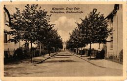 CPA AK HADERSLEV HADERSLEBEN Linde Gade Strasse DENMARK (565552) - Danemark