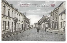 Bornem - Boomstraat. - Bornem