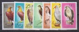 ALBANIE      1966          N°    948 / 954      ( Neuf Sans Charniére )  COTE     13 € 00     ( F 529 ) - Albanie
