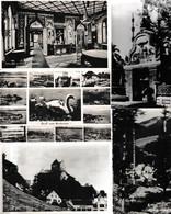 N 30  Lot 100 CPSM Différentes Etrangères - 100 - 499 Postcards