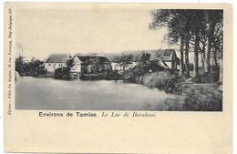 Bornem - Environs De Tamise - Le Lac De Bornhem. - Bornem
