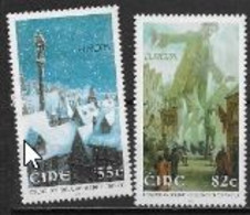 Irlande 2010 N° 1932/1933 Neufs Europa Livres Pour Enfants - 2010