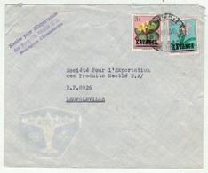 Katanga // Lettre Pour Leopoldville (Grand Format) - Katanga