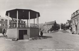 GEMMENICH - 1969 - Le Kiosque Et Monument - Plombières