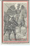 Einigkeit Macht Stark  Feldpost - War 1914-18