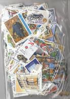 BELGIQUE : LOT 500 TIMBRES OBLITÉRÉS (MULTPLES) 1er CHOIX - Lots & Kiloware (mixtures) - Max. 999 Stamps