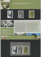 Danemark 2006 Glypothèque Ny Clasberg 1436/1438** & BF 30** - Ungebraucht