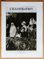 L'Illustration 4499 25/05/1929 Roumanie/Aviation Vincennes/Glozel Rapport Bayle/Sculpture/Graf-Zeppelin/Poidebard Syrie - L'Illustration