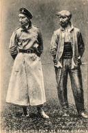 Propagande Française. Les Belles Plumes Font Les Beaux Oiseaux - War 1914-18