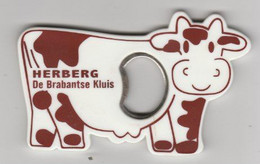 Opener - Ouvreur - öffner Herberg De Brabantse Kluis Aarle-rixtel (NL) - Bottle Openers
