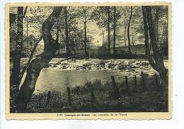 Jamoigne Cascades De La Vierre - Chiny