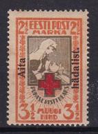 Estonie République YT*+° 67-68 - Estonia