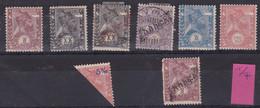 Ethiopie YT*+° 1-7 - Ethiopië