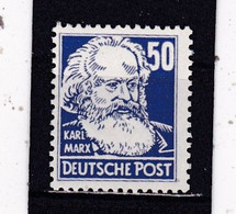 DDR, Nr. 336 VXI** (T 19802) - Nuevos