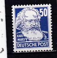 DDR, Nr. 336 VXI** (T 19803) - Nuevos