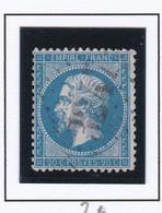 GC 3247 RUMILLY ( Dept 89  Haute Savoie ) S / N° 22 - 1849-1876: Periodo Classico