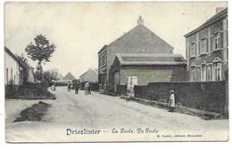 Drieslinter - De Post. - Linter