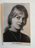 1964..USSR.. VINTAGE   POSTCARD..SOVIET ARTIST..N.DROBYSHEVA..VERY RARE!!! - Fotografie