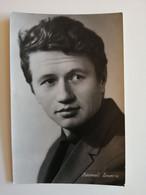 1962..USSR.. VINTAGE   POSTCARD..SOVIET ARTIST..L.BYKOV..VERY RARE!!! - Fotografie