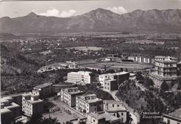 Frosinone - Panorama Viaggiata 1954 - Frosinone