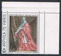 """FRANCE : N° 1766 ** (""""Cardinal De Richelieu"""", De Philippe De Champaigne) - PRIX FIXE - - Nuevos"""