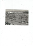 WORLD STADIUM  POSTCARD    CZECK  PRAHA  STADIUM  EVENT  1960 - Stadiums
