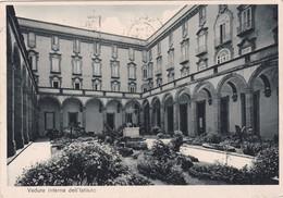 """Napoli - Istituto Femminile """"S. G. Bosco"""" La Casa Della Giovane Studente Viaggiata 1939 - Napoli (Napels)"""