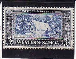 Western Samoa 1952, Used - Samoa