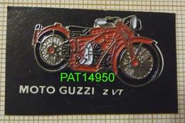 MOTO GUZZI Z VT - Motorfietsen