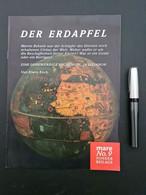 Mare – Die Zeitschrift Der Meere: Nr. 9 – Sonderbeilage: Der Erdapfel - Unclassified