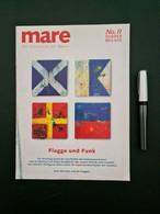 Mare – Die Zeitschrift Der Meere: Nr. 11 – Sonderbeilage: Flagge Und Funk - Unclassified