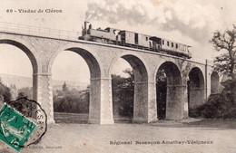 Viaduc De CLERON - Otros Municipios
