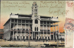 TANZANIE ZANZIBAR Sultan's Palace - Tanzanie