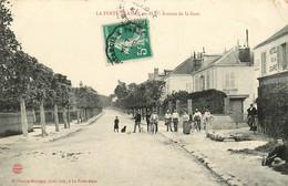 91* LA FERTE ALLAIS Av De La Gare      RL13.0804 - La Ferte Alais