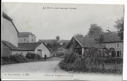 Le Puid,près Semones (Vosges) Partie Du Dessus Du Village - Other Municipalities
