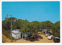Fromentine - Camping De La Grande Côte - Otros Municipios