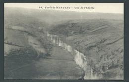 N° 86  - Forêt De Mervent - Vue De L'érable      Maca2530 - Otros Municipios