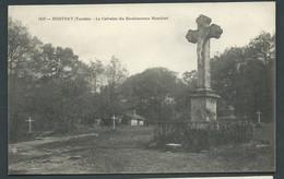 N° 1857  - Mervent ( Vendée ) Le Calvaire Du Bienheureux Montfort     Maca2531 - Otros Municipios