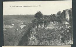 N° 30  - Vallée De  Mervent ( Vendée )  Canton De St-Hilaire Des Loges     Maca2532 - Otros Municipios