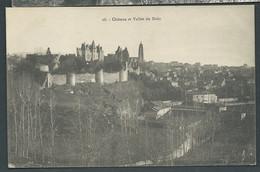 N° 16  - Chateau Et Vallée Du Dolo     Maca2533 - Otros Municipios
