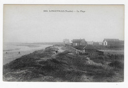 Longeville  - La Plage - Otros Municipios