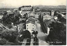 Montemarciano - Via Marconi E Giardini - Ancona - H7517 - Ancona
