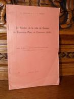 THILMAN / DE MORAES / LE ROUTIER DE LA COTE DE GUINEE / DEDICACE - Livres Dédicacés