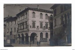 BELLUNO:  MUSEO  CIVICO  -  FOTO  -  FP - Museum